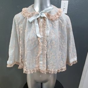 1930s Vintage Marshall's Field & Company Lingerie